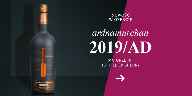 Ardnamurchan 2019 AD