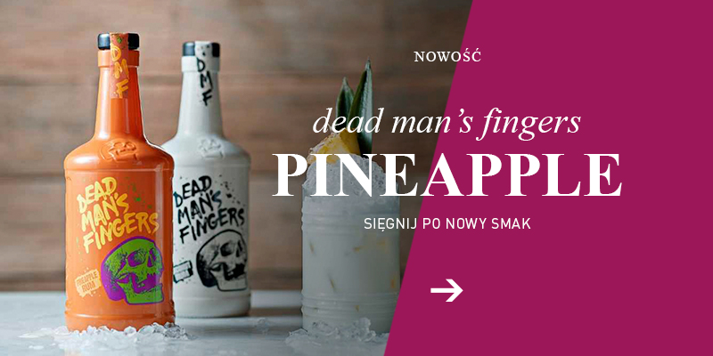 DMF Pineapple