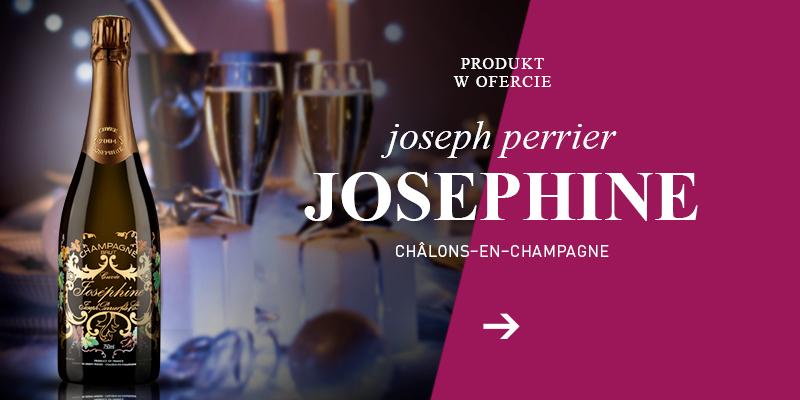 Joseph Perrier Josephine
