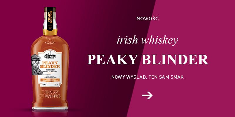 Peaky Blinder - nowy wyglad