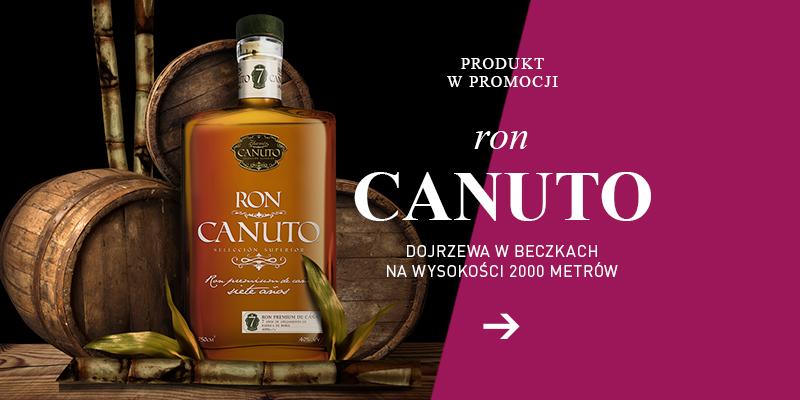 Rum Canuto