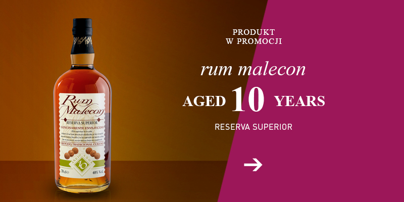 Rum Malecon