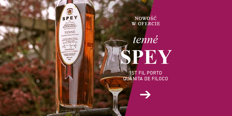 Spey Tenne