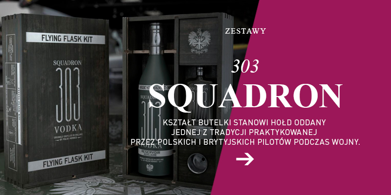 Squadron 303 Zestaw