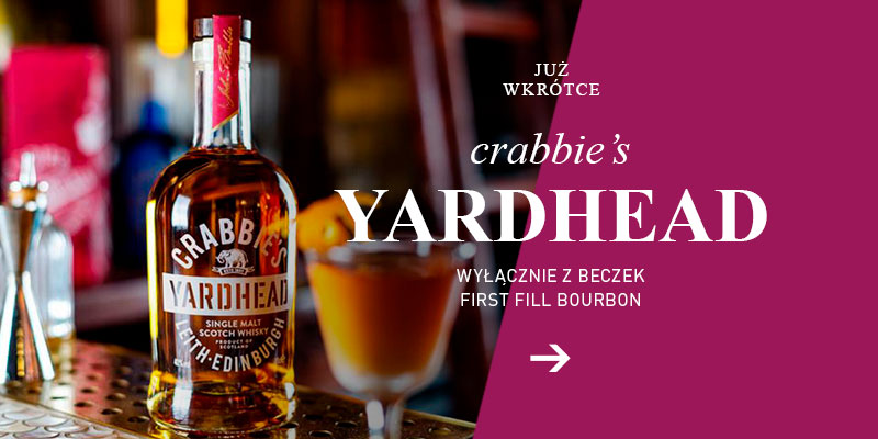 Carbbie's Yardhead