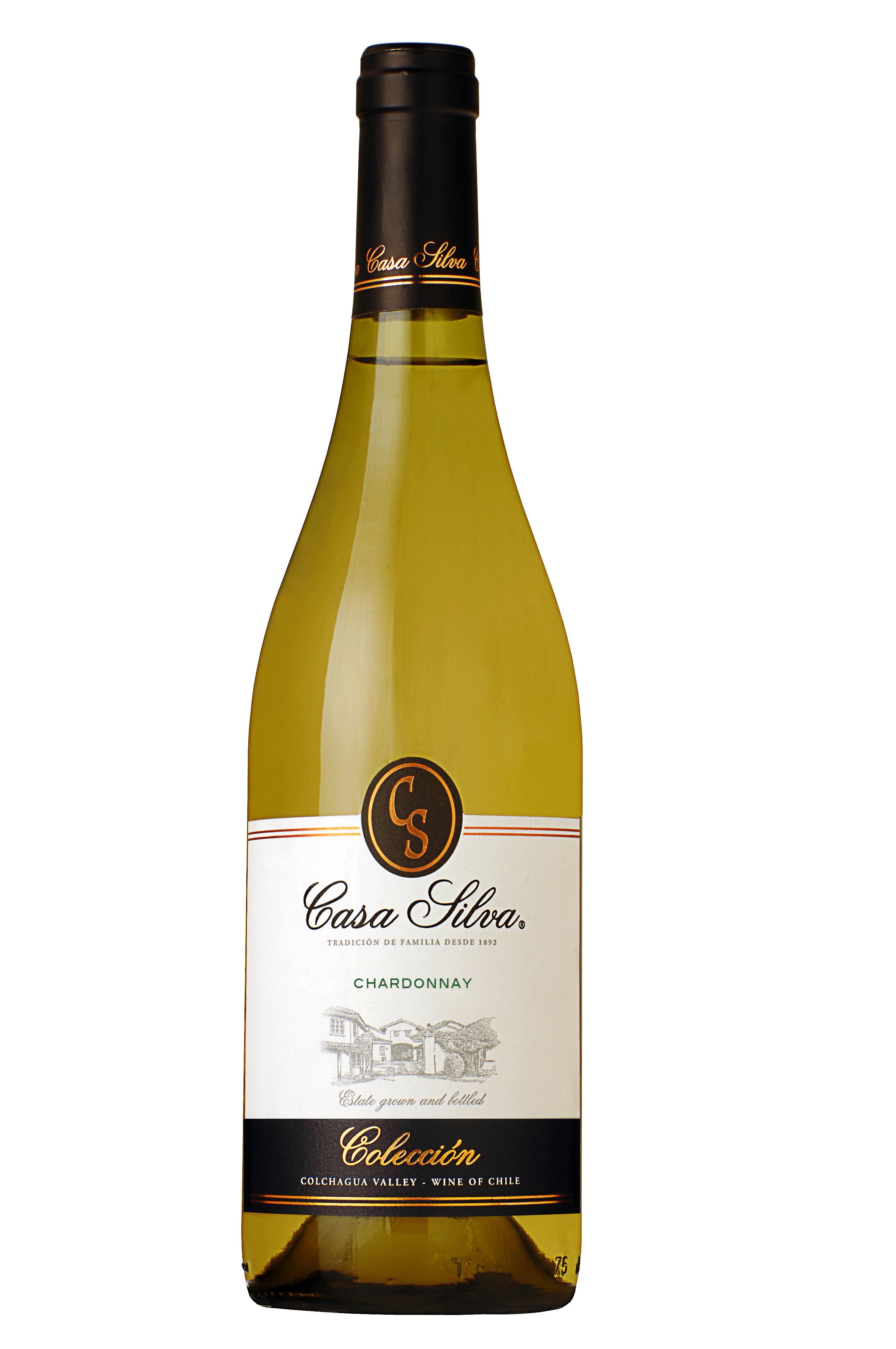 Casa Silva Coleccion Chardonnay Chili