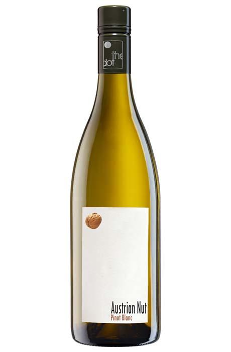 the.dot AUSTRIAN NUT Pinot Blanc 2016