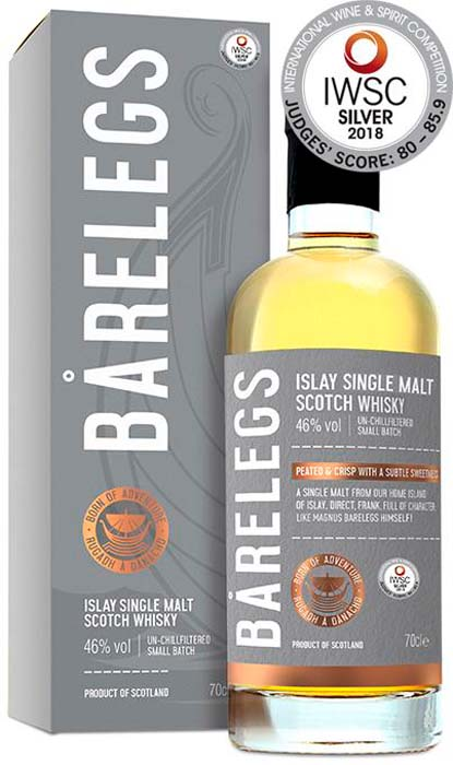 Barelegs single malt