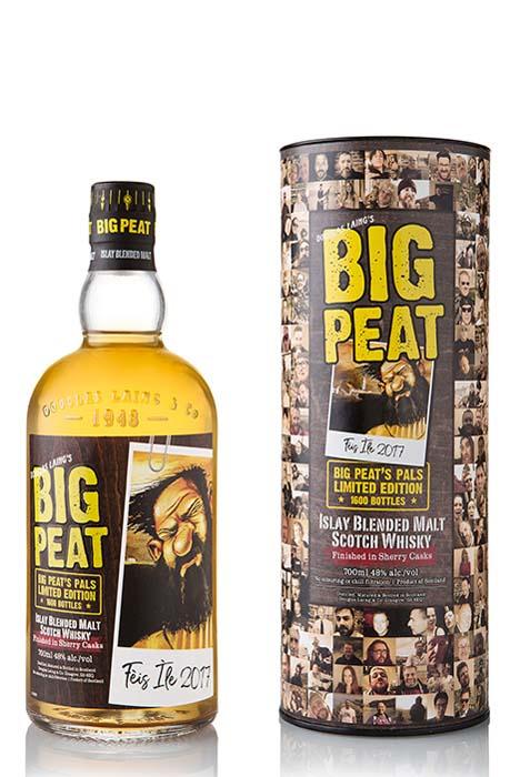 Big Peat's Pals - edycja limitowana