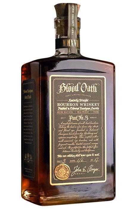 Blood Oath Pact III