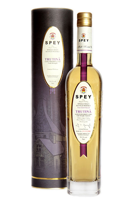 Spey Trutina Cask Strenght