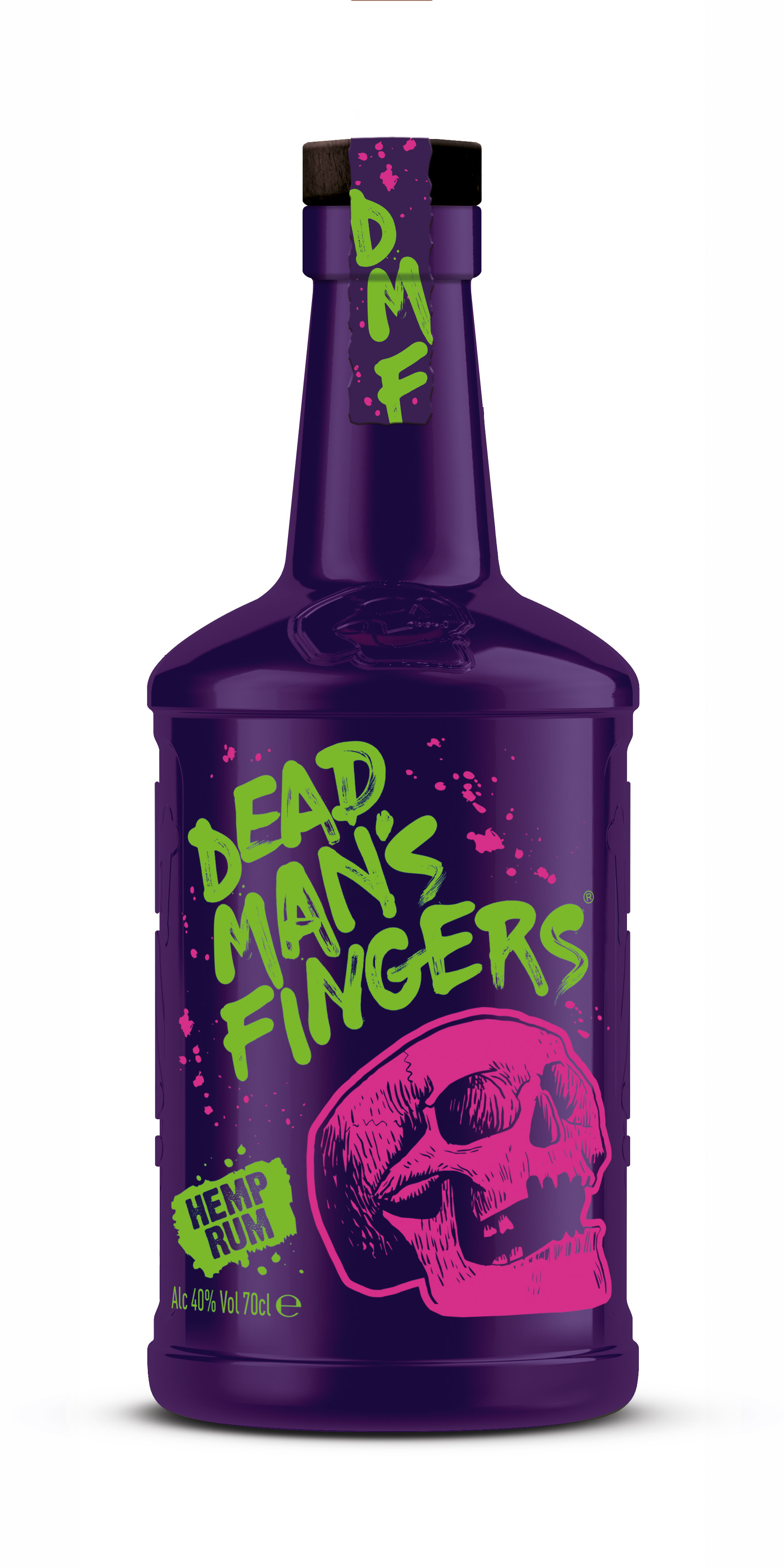 Dead Man's Fingers Hemp