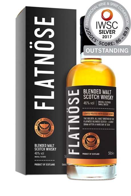 Flatnose blended malt