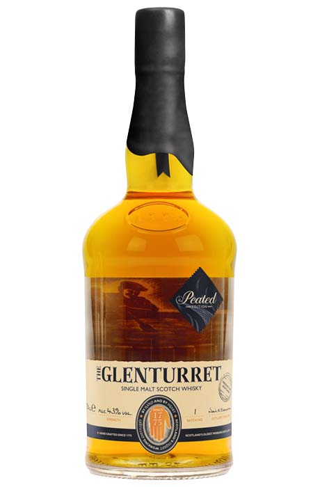 Glenturret Peated