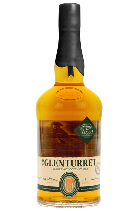 Glenturret Triple Wood Edition