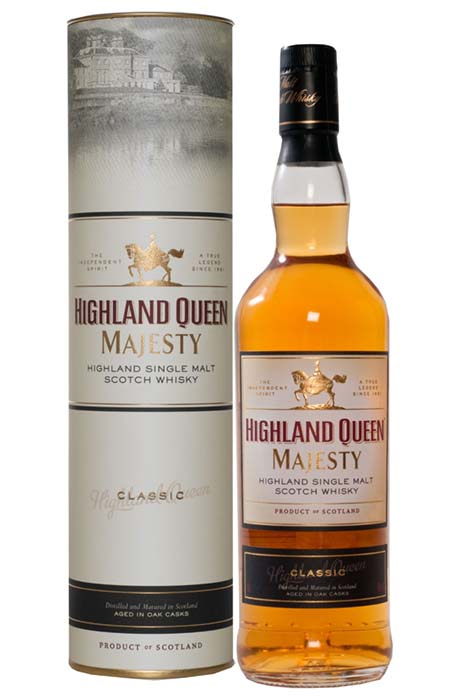 Highland Queen Majesty Classic