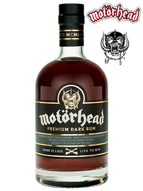Motorhead Premium Dark