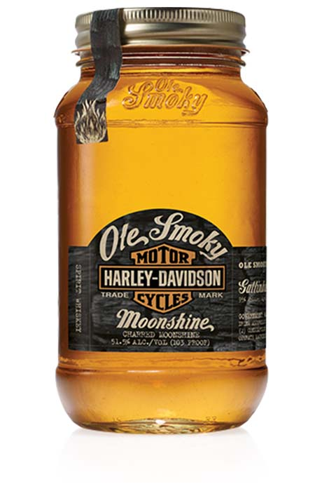 Ole Smoky Harley Davidson
