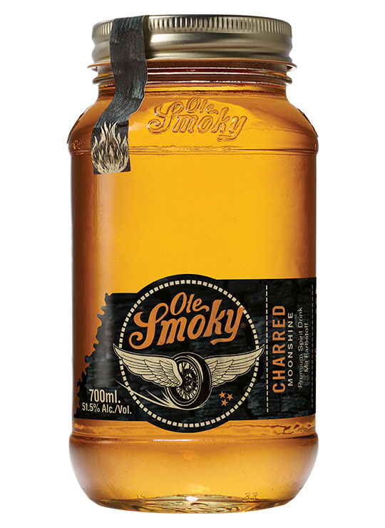 Ole Smoky Charred