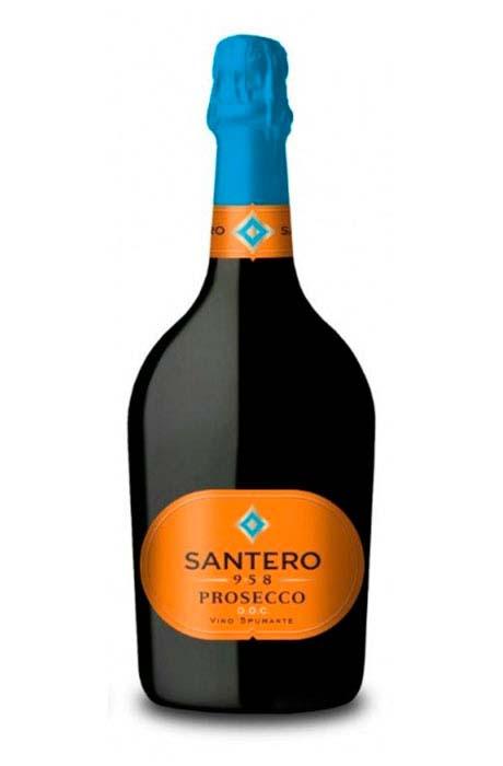 Santero Prosecco DOC Butterfly