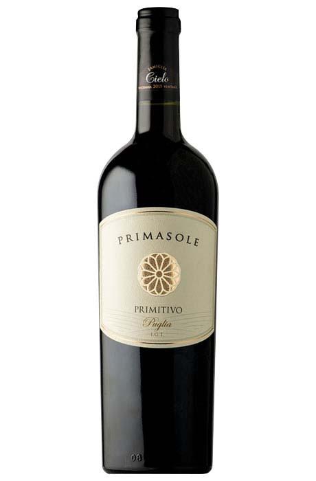 Primitivo Primasole Puglia