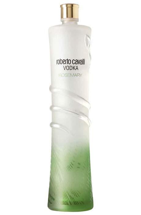 Roberto Cavalli Vodka Rosemary