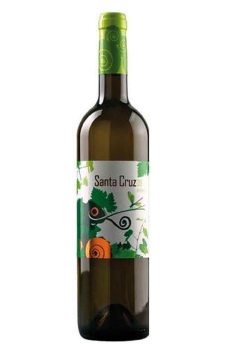Santa Cruz Verdejo White