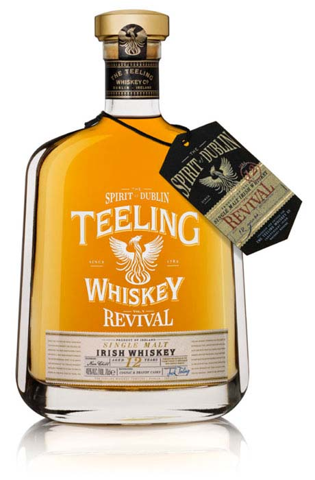 Teeling Revival V 12YO
