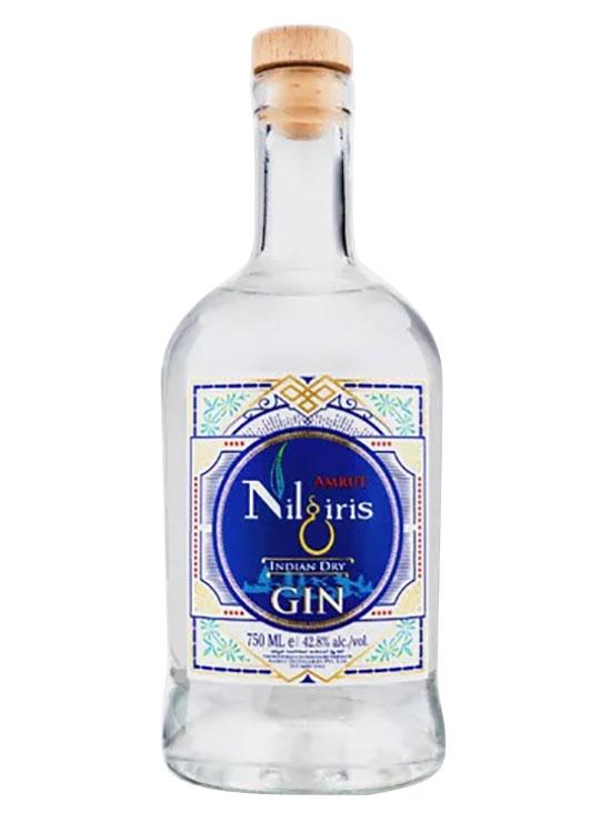 Amrut Nilgiris Indian Gin Dry