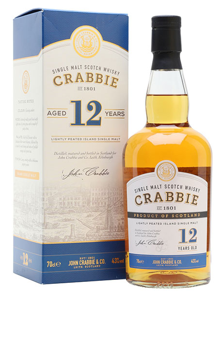 Crabbies 12YO