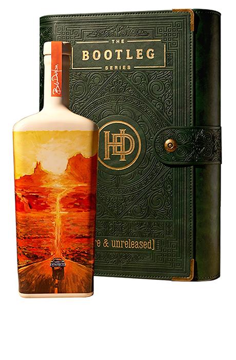 Heaven's Door 15YO 2020 Bootleg vol.2
