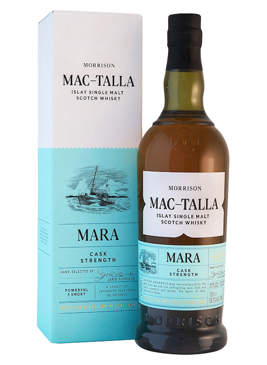 Mac-Talla Marra Cask Strength