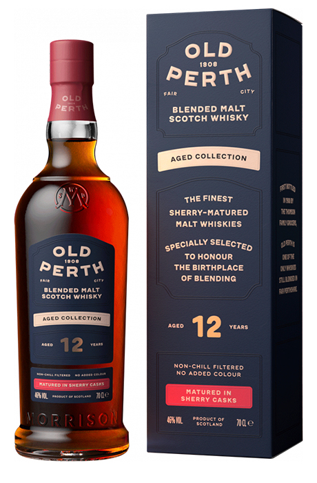 Old Perth 12 YO