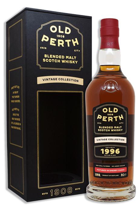 Old Perth Vintage 1996 [2021]