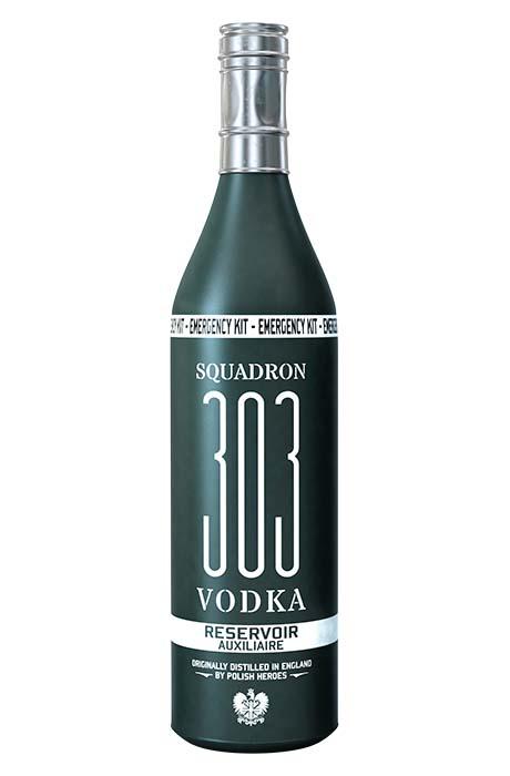 Squadron 303 Refiller