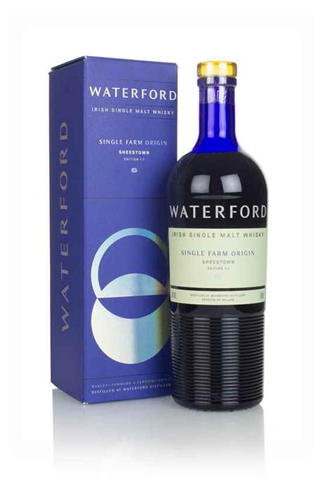 Waterford Sheestown 1.1 [Single Malt]