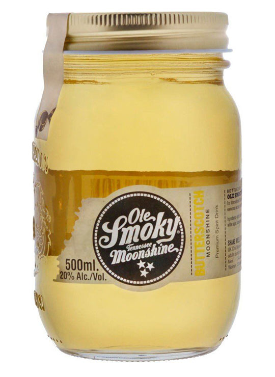 Ole Smoky Butterscotch