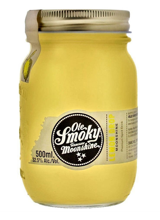Ole Smoky Lemon Drop