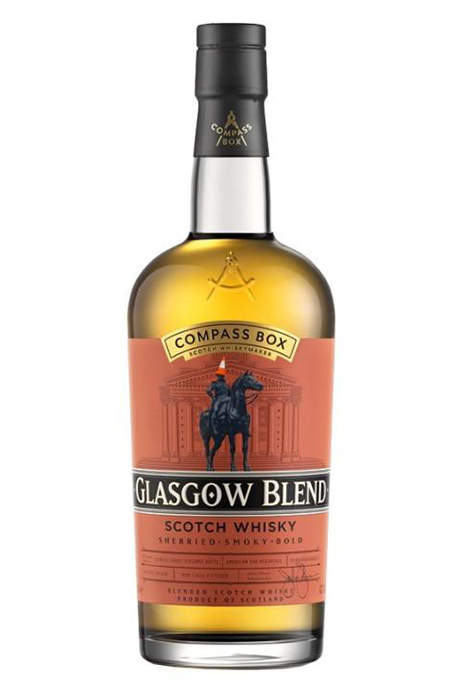 Compass Box Glasgow Blend
