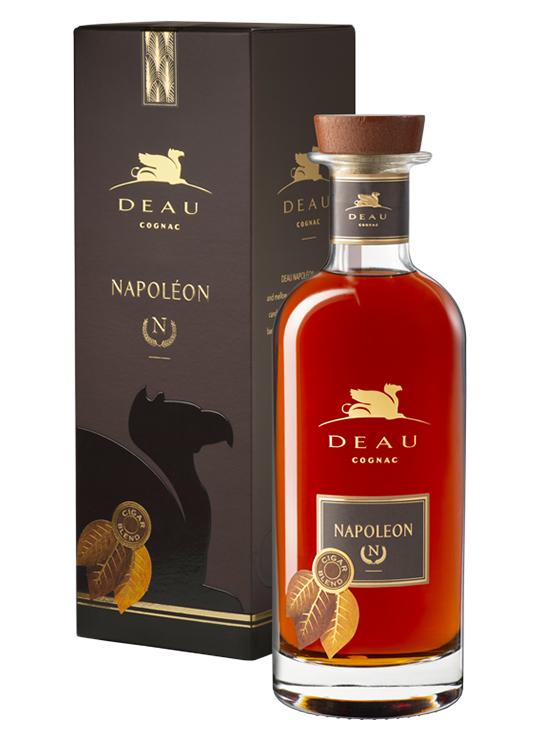 Deau Cognac Napoleon Cigar Blend