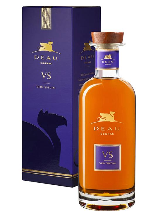 Deau Cognac VS