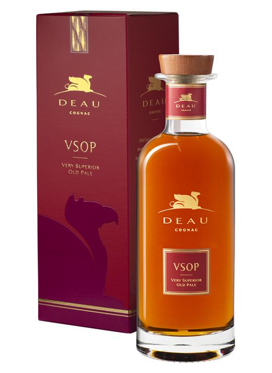 Deau Cognac VSOP