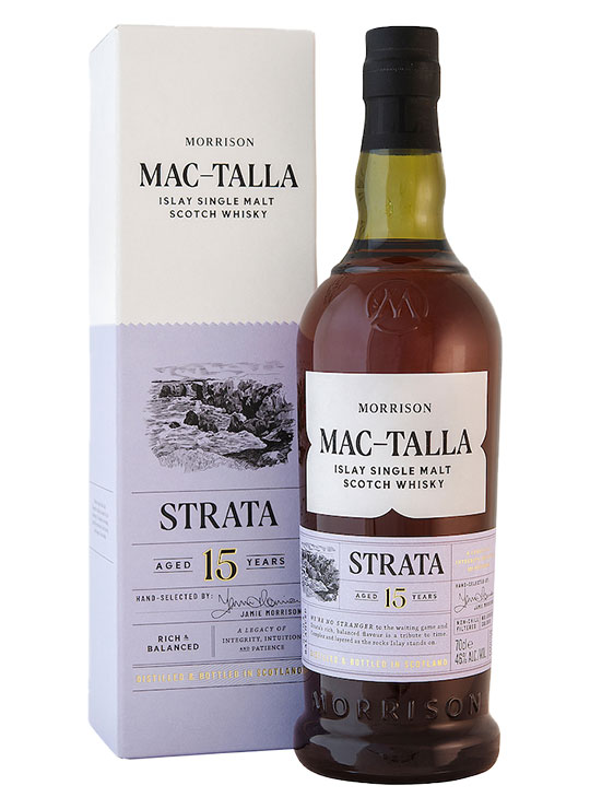 Mac-Talla Strata