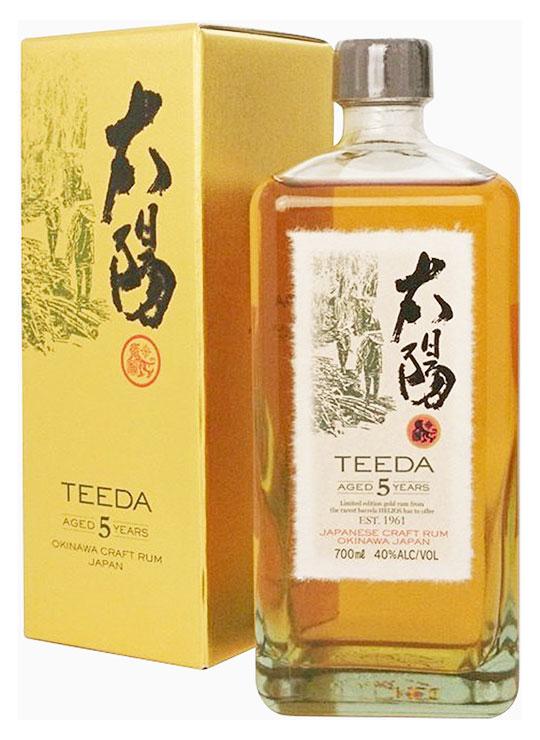 Rum Teeda 5YO