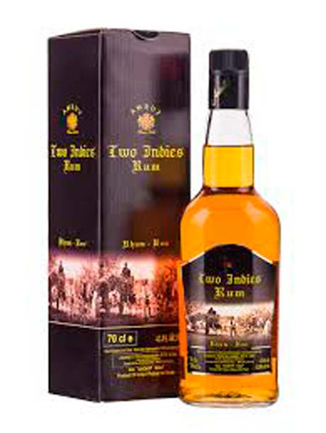 Amrut Two Indies