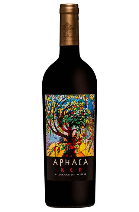 Aphaea red