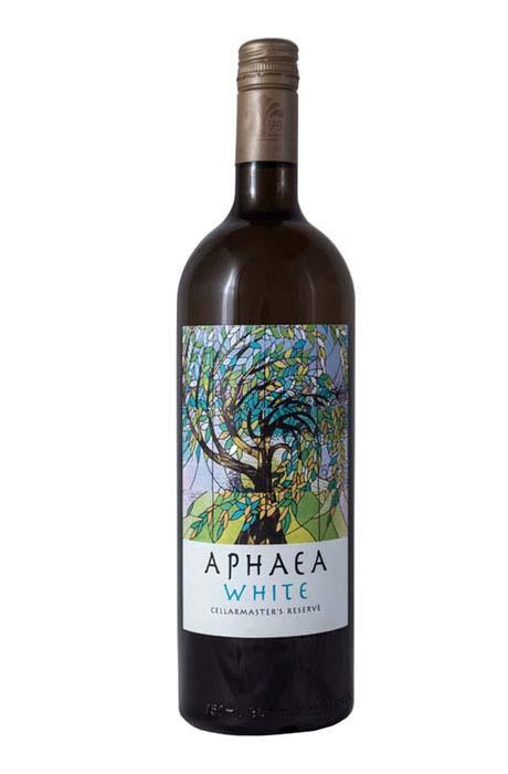 Aphaea white