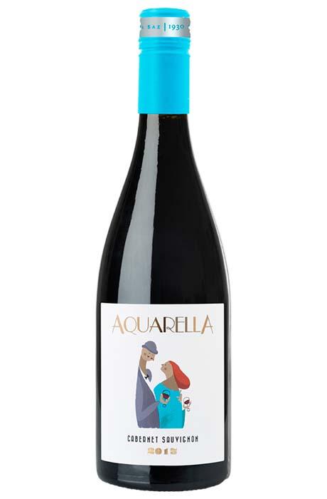 Aquarella Cabernet Sauvignon