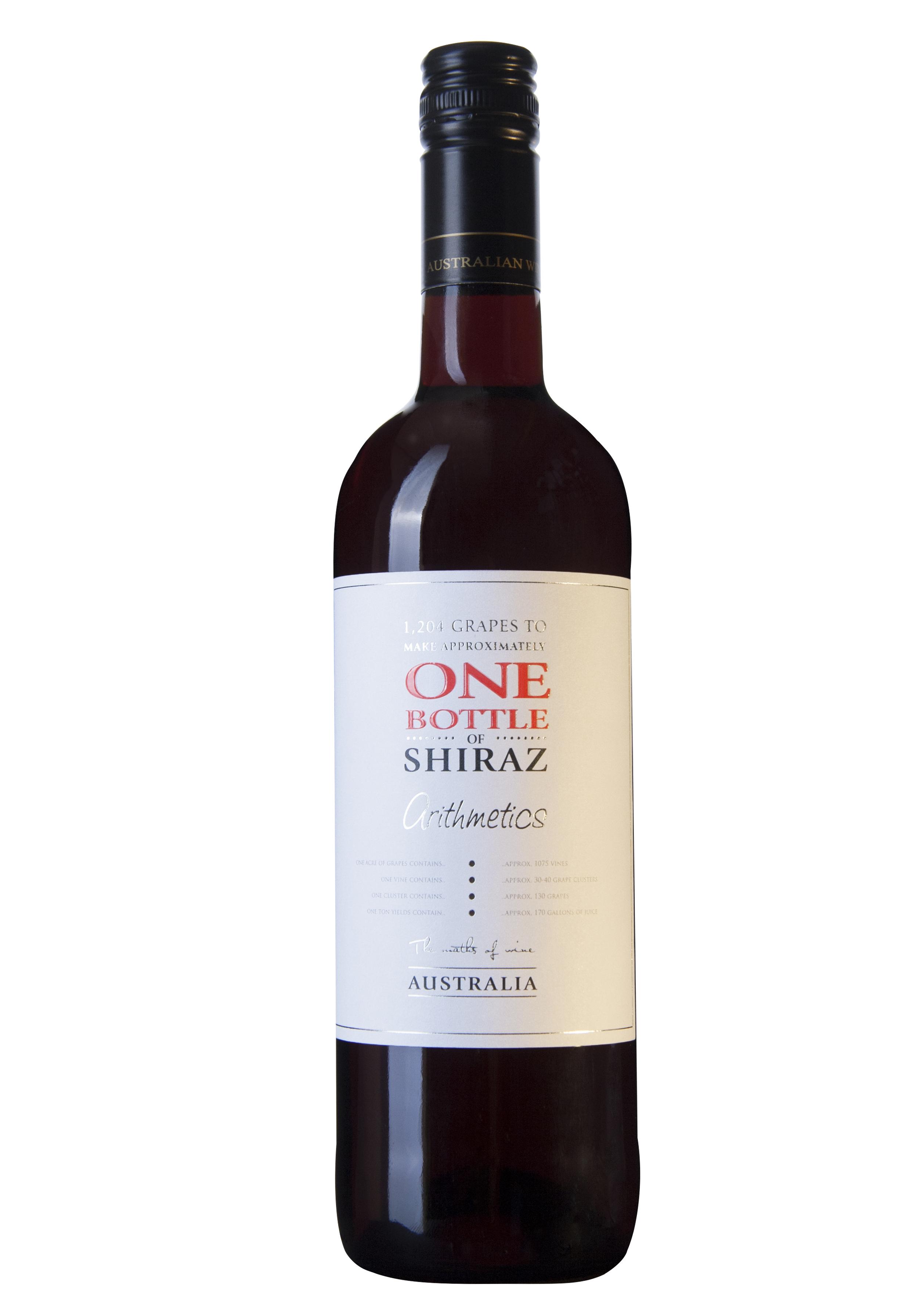 Arithmetics Shiraz