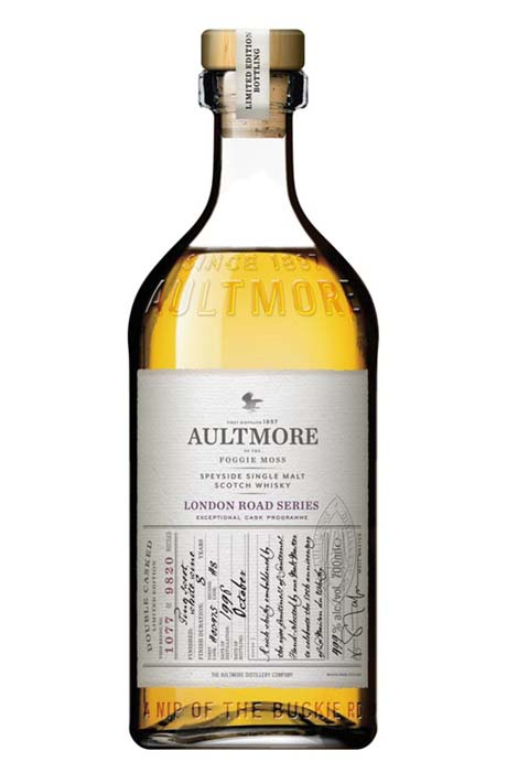 Aultmore 1996 Sweet White Wine Finish - 60 ans LMWD
